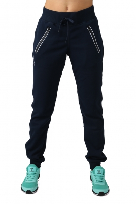 Craft - In The Zone Sweatpants W Navy