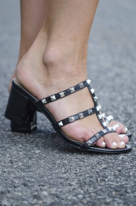 Sandaler - Rita Svart