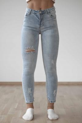 Jeans - Palma blå