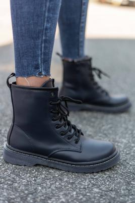 Boots - Melina blåsvart