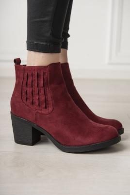 Boots - Maya rød