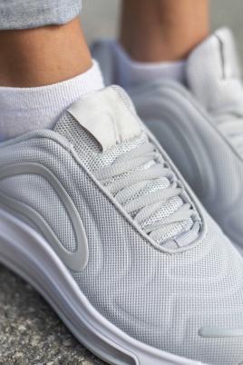 Sneakers - Kari grå