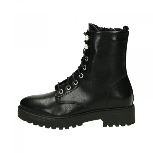 Boots - Julie svart