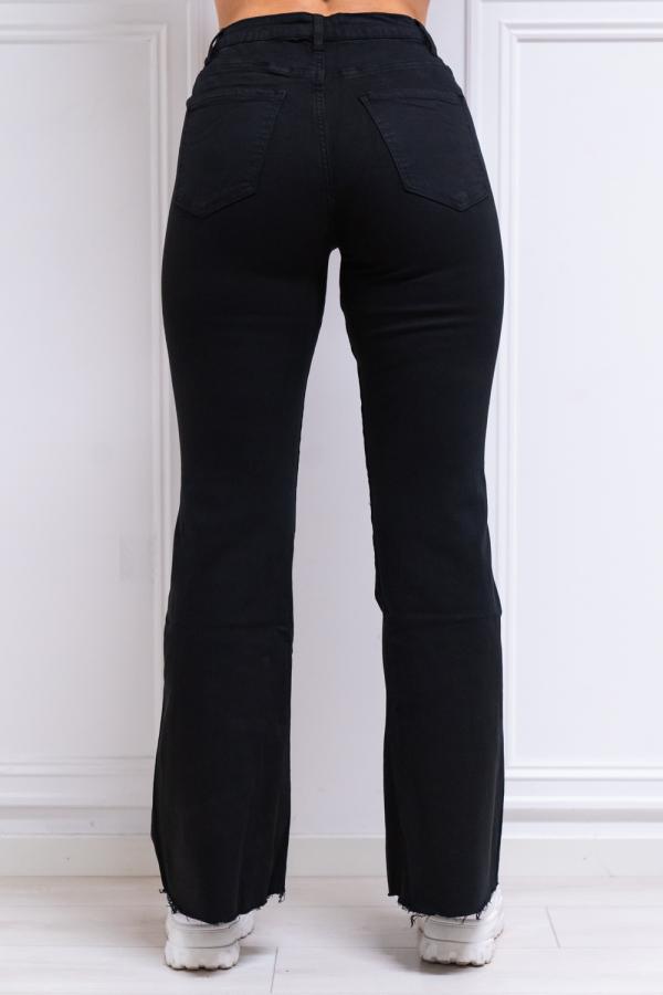Jeans - Lovisa svart