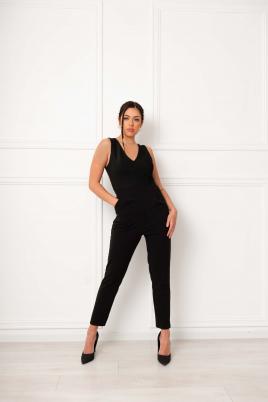 Jumpsuit - Anette svart