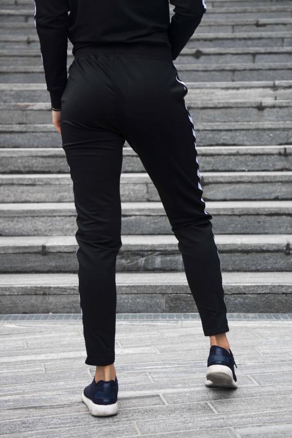 Hummel - hml NELLY PANTS svart