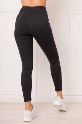Jeans - Rine svart