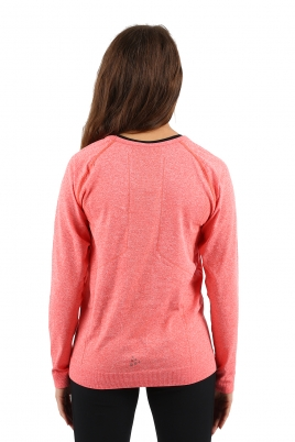 Craft - Seamless Touch Sweatshirt W Calypso