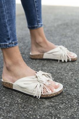 Sandaler - Dina beige
