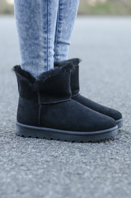 Boots - Lana svart