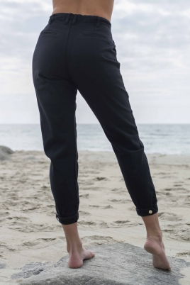 Jeans - Melissa svart
