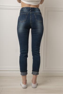 Jeans - Lucy blå