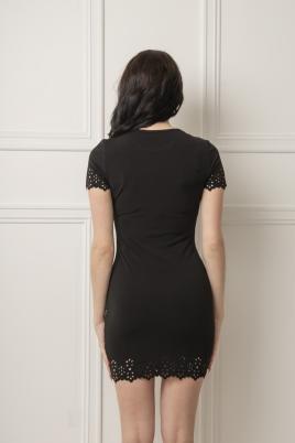 Kjole - Natalie svart