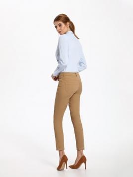 Skjorte - Annabella lyseblå
