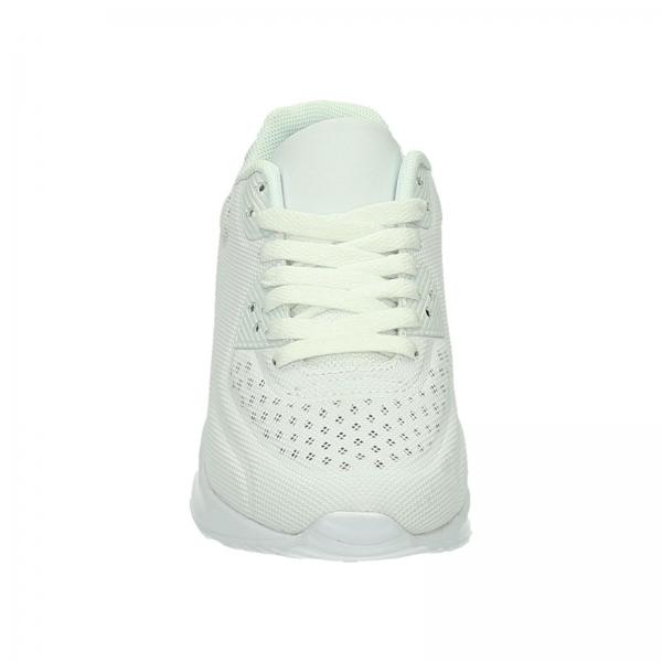 Sneakers - Rachel hvit