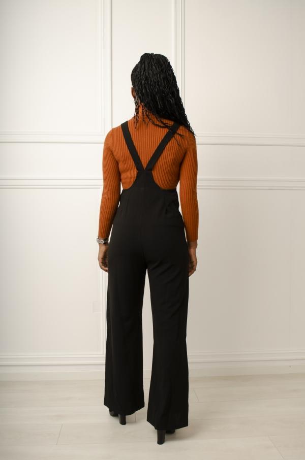 Jumpsuit - Cloe svart