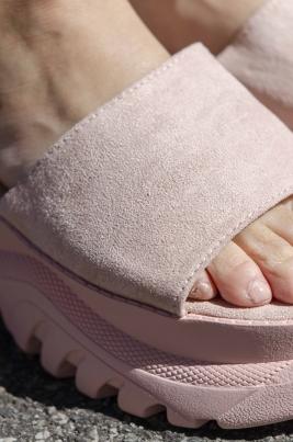 Sandaler - Athena rosa