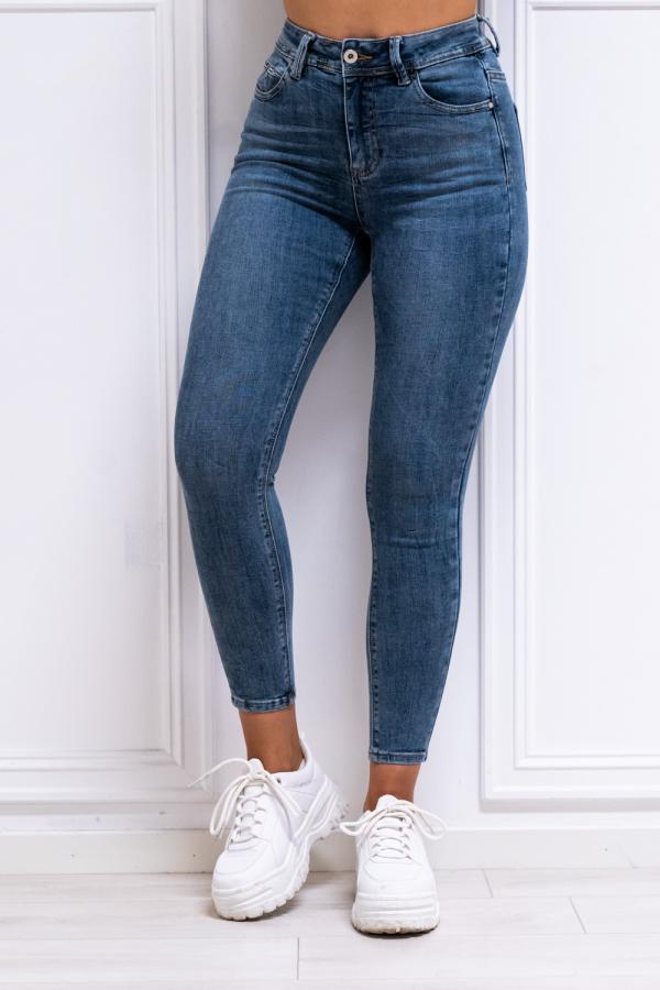 Jeans - Maja lys blå