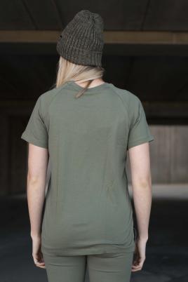 Hummel - Zenia T-shirt grønn