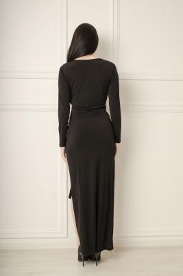 Kjole - Angelina svart