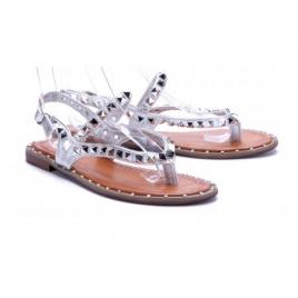 Sandaler - Emma hvit