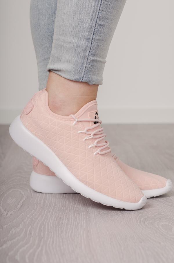 Sneakers - Mille Lyserosa