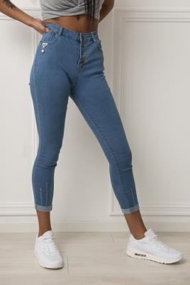 Jeans - Riri blå
