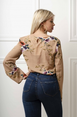 Bluse - North Exclusive Mary Brun