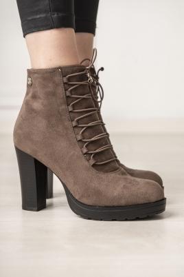 Boots - Susanna khaki