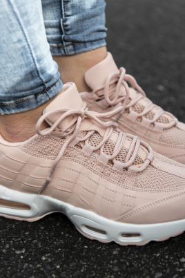 Sneakers - Janne beige