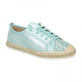 Sneakers - Fiona mint