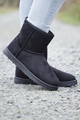 Boots - Karly svart