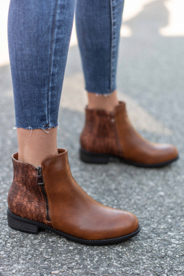 Boots - Mie kamel