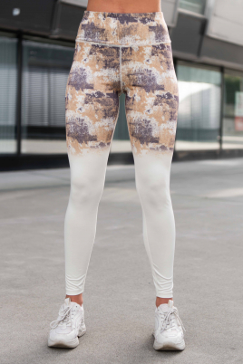 Hummel - HML LOTUS HIGH WAIST tights