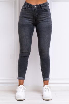 Jeans - Wilma grå