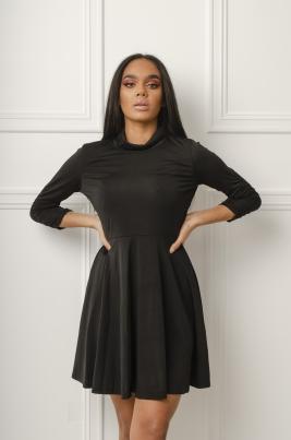 Kjole - Kendall svart