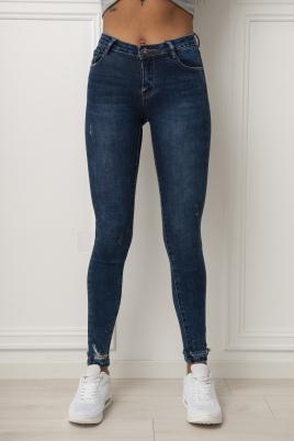 Jeans - Irene blå