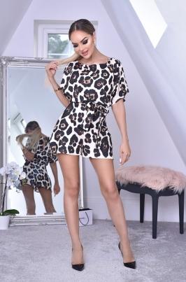 Overall - Zahara leopard