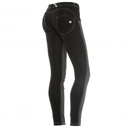 9466e1bf as jeans freddy wr up® skinny low waist shaping ripped denim black j7g.  MOTEHUS