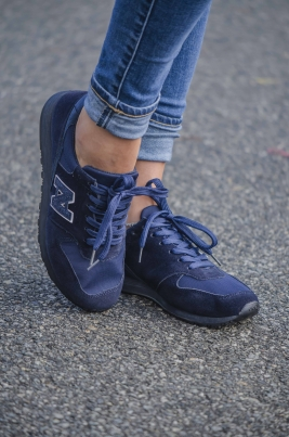 Sneakers - Mira Navy New 2018