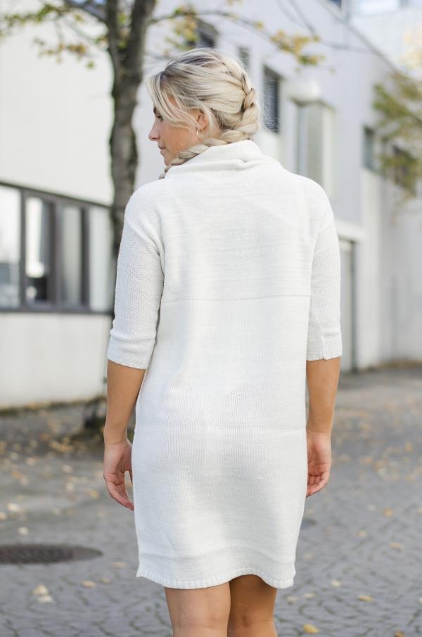 Tunika - Elizabeth hvit