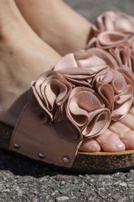 Sandaler - Brooklyn rosa