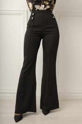 Bukse - Kine svart