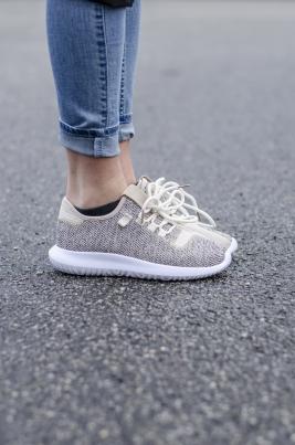 Sneakers - Heidi Beige
