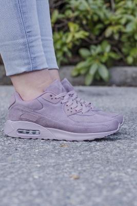Sneakers - Sara Dus Lilla