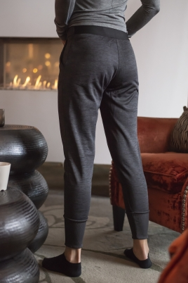 Craft - Breakaway Jersey Pants Mørk grå