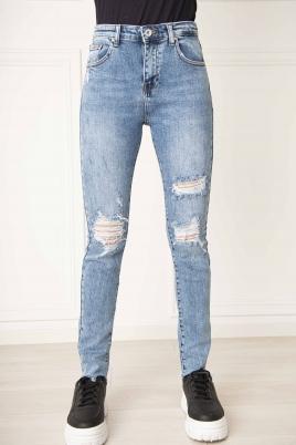 Jeans - Grace blå