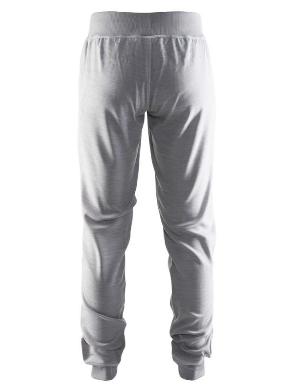Craft - In The Zone Sweatpants W Grey Melange