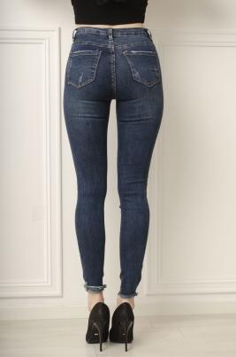 Jeans - Juliette blå