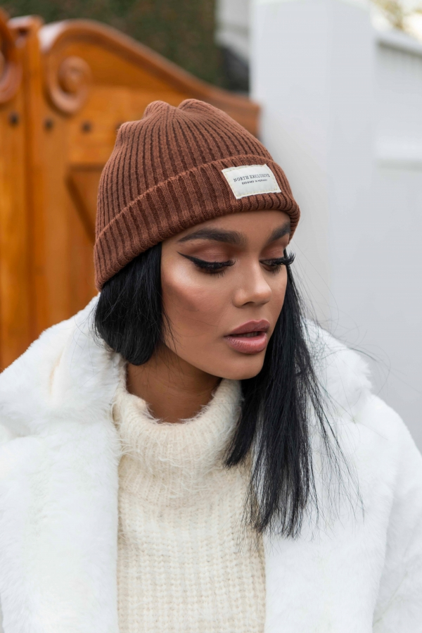 Lue - Vanessa brun